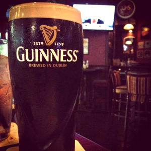 Guinness Blog 5 - Edited