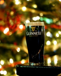 holiday 5 blog Guinness