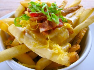 Fado-Irish-Pub-Bacon-and-Cheese-topped-chips
