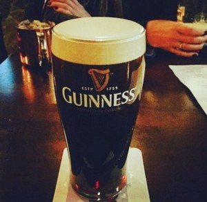 Guinness Draft Beer
