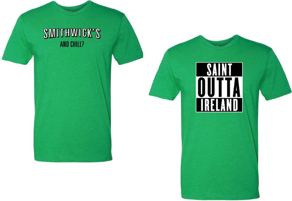 st day tees