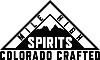 Mile High Spirits Logo