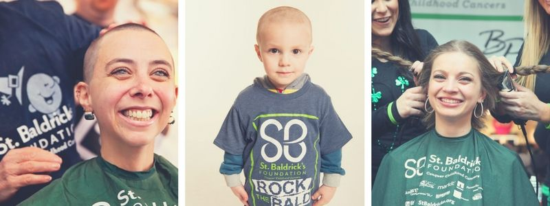 st baldricks foundation
