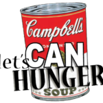 Campbell's Let's Can Hunger